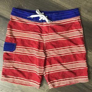 Sperry Swim Trunks Board Shorts